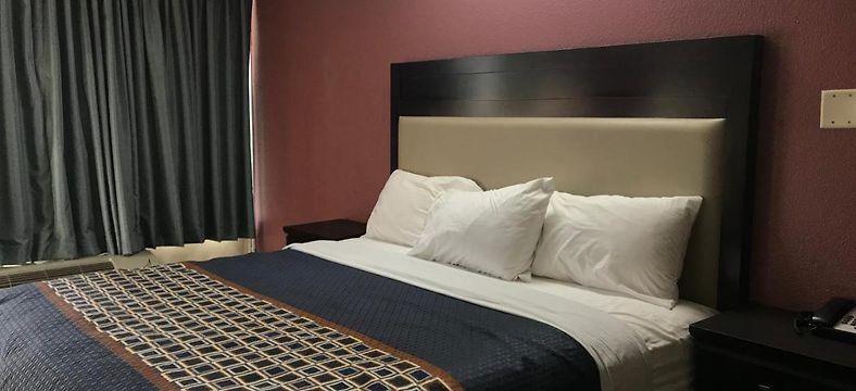 EXPRESS INN 2⋆ ::: LAFAYETTE, LA ::: COMPARE HOTEL RATES